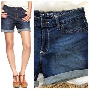 Gap | Sexy Boyfriend Shorts
